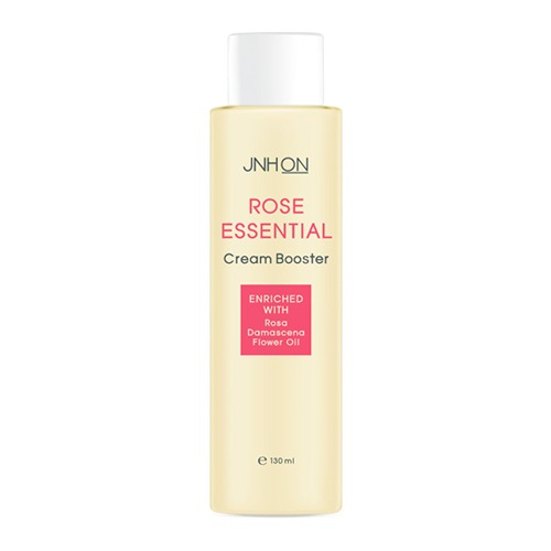 Rose Essential Cream Booster